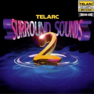 Telarc Surround Sounds 2
