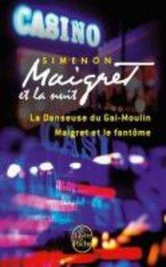 Maigret et la nuit