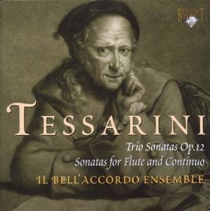 Tessarini: Sonatas for Traverso