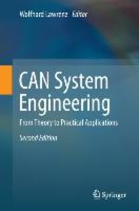 CAN System Engineering