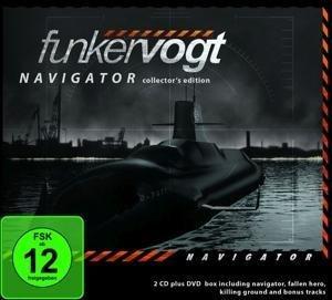 Navigator-Collector\'s Editio