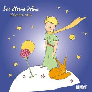 Der Kleine Prinz 2016