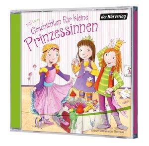 Geschichten für kleine Prinzessinnen