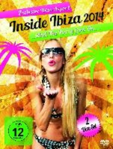 Inside Ibiza 2014-The Party Goes On