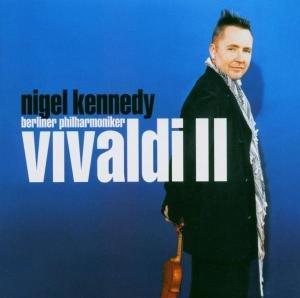 Kennedy/Maninger/Meyerson: Vivaldi Album Vol.2