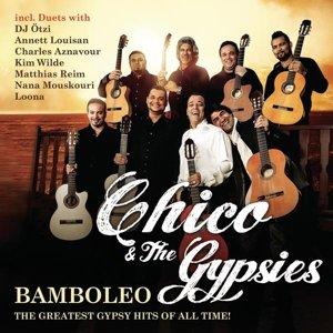 Bamboleo - The Greatest Gypsy Hits of All Time