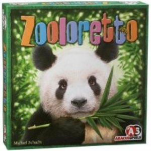 Zooloretto Löwenedition limitiert