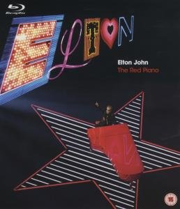 The Red Piano (Blu-Ray)