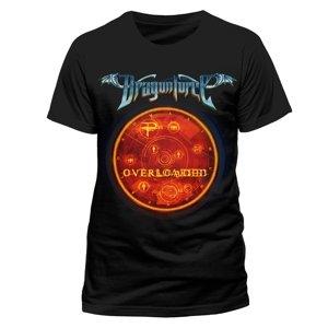 Maximum Overload (T-Shirt,Schwarz,Größe L)