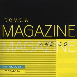 Touch And Go:Anthology '78-'81