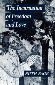 The Incarnation of Freedom and Love