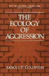 The Ecology of Aggression