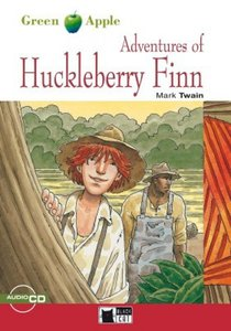 The Adventures of Huckelberry Finn. Mit CD. Step 2. 7./8. Klasse
