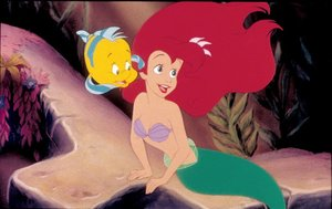 Musker, J: Arielle - Die Meerjungfrau
