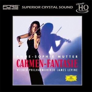 Carmen Fantasie UHQCD
