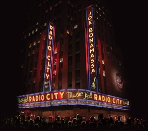 Live at Radio City Music Hall (2LP 180 Gr.+MP3)