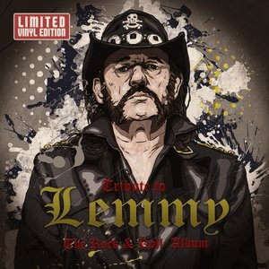Tribute To Lemmy