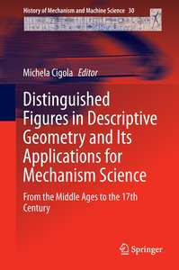 Distinguished Figures in Descriptive Geometry and Its Applicatio