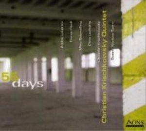 55 Days