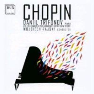 Klavierkonzert 1/Barcarolle/Impromptus op.29