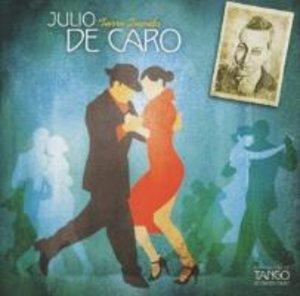 Julio De Caro-Tierra Querida