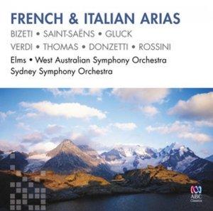 French & Italian Arias