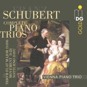 Klaviertrios Vol.2