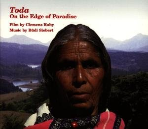 Toda-On The Edge Of Paradise