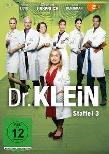 Dr.Klein Staffel 3