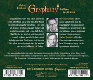 Gryphony.Im Bann Des Greifen