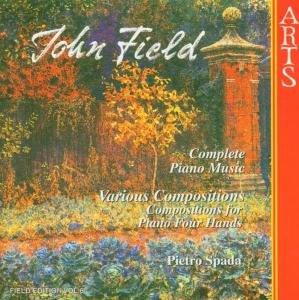 Complete Piano Music Vol.6