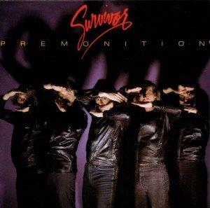 Premonition (Special Edition Incl.Bonus Track)