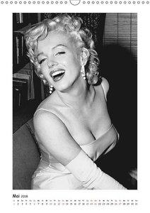 Marilyn Monroe. Weltstar und Sexsymbol