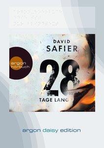 28 Tage lang (DAISY Edition)