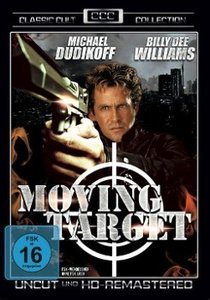 Moving Target - (Classic Cult Edition) - Michael Dudikoff
