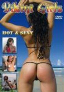 Bikini Girls-DVD