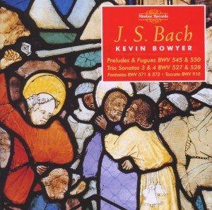 Bach Organ Works Vol.12