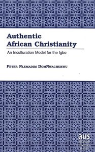 Authentic African Christianity