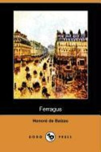 Ferragus (Dodo Press)