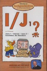 (I/J)Internet,Jeans,Innenleben