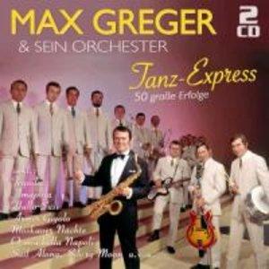 Tanz-Express-50 Große Erfolge