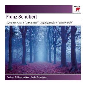 "Symphony No.8 ""Unfinished""; Highlights &"