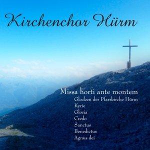 Missa Horti Ante Montem-Kyrie-Gloria-Credo-Sanctus