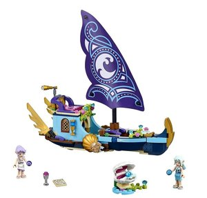 LEGO® 41073 - Elves Naidas Abenteuerschiff