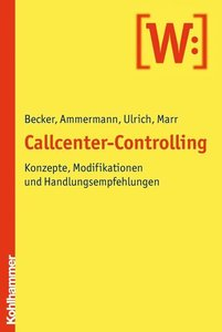 Callcenter-Controlling
