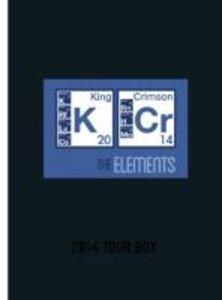 The Elements Tour Box 2014
