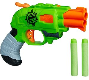 Hasbro A6562EU4 - Nerf N-Strike Elite: Double