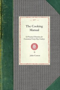 The Cooking Manual