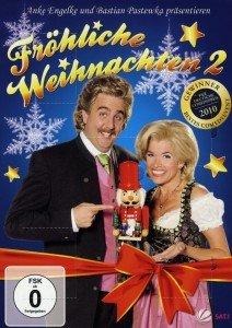 Fröhliche Weihnachten 2
