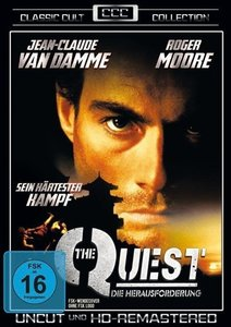 The Quest - Die Herausforderung - Classic Cult Collection